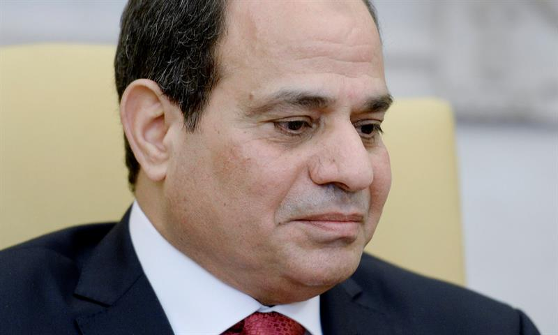 The Egyptian president approves the customs cooperation agreement with Uruguay