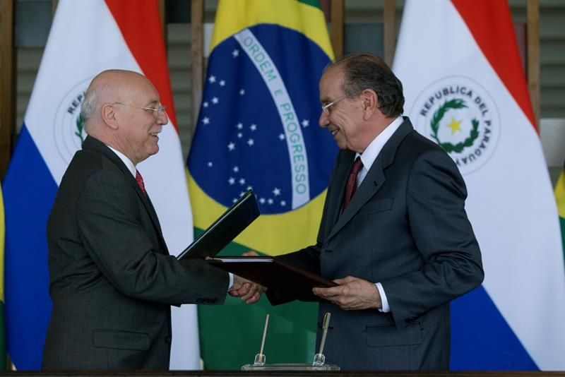 Brazil and Paraguay reiterate that the EU-Mercosur agreement can conclude this year